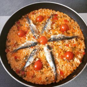 pescados pali receta del mar 2